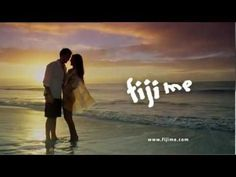 Beautiful ad from Tourism #Fiji.