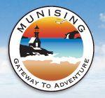 Munising, MI - Home of Pictured Rocks National Lakeshore & Hiawatha National Forest