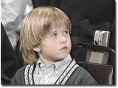 The Official Haley Joel Osment Web Site : Photos Haley Joel Osment, Jeff Foxworthy, Macaulay Culkin, Young Actors, Favorite Tv Shows, Cute Kids, Children, Classic, Image
