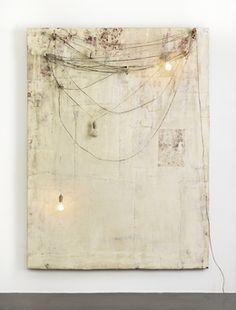 Lawrence Carroll, 'The Cloud,' 2013, Buchmann Galerie
