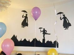Mary Poppins Birthday Party: Oh my stars- the Spoon full of sugar is the cutest idea evvvvver!