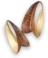 Michael Good - love these earrings!