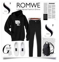 """""""Untitled #626"""" by suad-nisveta-mesic ❤ liked on Polyvore featuring beauty, Balmain and Pierre Hardy"""