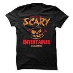 Halloween Costume for ENTERTAINER #tee #teeshirt. THE BEST  => https://www.sunfrog.com/No-Category/Halloween-Costume-for-ENTERTAINER.html?id=60505