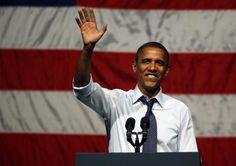 Encabeza Obama actos de campaña en San Francisco | Info7 | Internacional