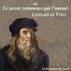 Da Vinci Quotes, Inspiration Entrepreneur, Great Words, Words Quotes, Instagram Feed, Love, Messages, Motivation, Gratitude