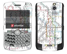 Skin para Blackberry 8300 - http://cafun.do/HNge6q R$24,90
