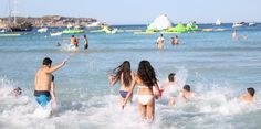 #MayaBeach 🐙🐚🐠🌴☀️🍉🍦🏊 #Mellieha #Malta #NSTSMalta #LearnEnglish #TeensProgramme MORE PICS