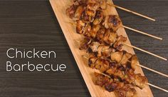This Filipino Version of Chicken Barbecue Recipe which on the sweeter side as compared to other barbeque recipes and with easy Marinating method to follow.