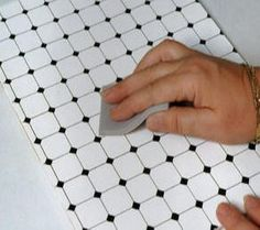 how to: tiles