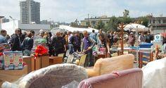 Taranto. Nella festa di Tutti i Santi, il quartiere Tamburi non rinuncerà al mercato!