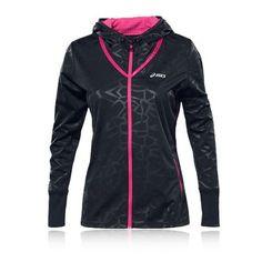 Asics Ayami Winter Women's Running Jacket picture 1