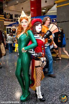 cosplay comic con Sexy