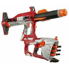 Nerf-Unity-Power-System-Titan-Scout-Hornet-New-In-Box $139.99 w/ $15.65