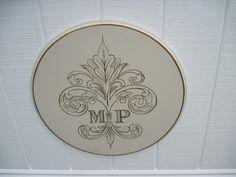 great wedding logo