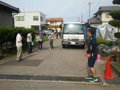 2012年5月20日(日) 町内古紙回収事業