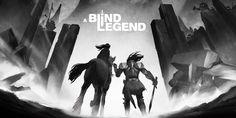 Accessible aux non-voyants, «A Blind Legend» se joue à l'oreille, dans un univers médiéval peuplé de chevaliers, de rôdeurs et de bêtes dangereuses. Une expérience hors du commun.