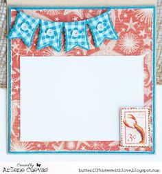 La-La Land Crafts Inspiration and Tutorial Blog: New Release Showcase Day 3 - Introducing Molli