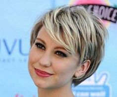 Short Haircuts | Haircolors Trends - Part 2