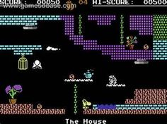 commodore 64 games - Bing images