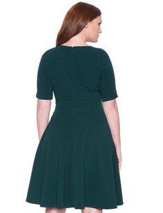 Plus Size Dresses | ELOQUII
