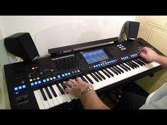 Begin The Beguine - (Julio Iglesias) - Rhumba - Cover by Horia Ioan - Yamaha Genos Piano, Organ Music, Cover, Youtube, Yamaha, Music Instruments, Keyboard, Julio Iglesias, Musica
