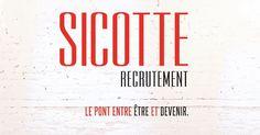 Découvrez le nouveau site Web de SICOTTE Recrutement et accédez à de nombreuses offres d'emplois dans différents secteurs.  N'hésitez pas à postuler via notre site Web ou directement par courriel à l'adresse info@sicotterecrutement.ca