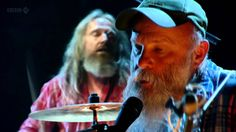 Seasick Steve You Can't Teach An Old Dog New Tricks-Later with Jools Hol...