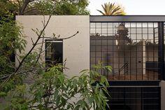 Gallery - Hill Studio House / CCA Centro de Colaboración Arquitectónica - 17