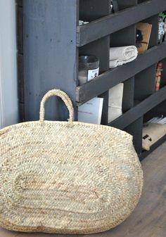 lg basket + super storage