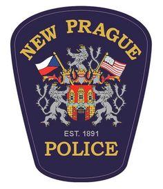 New Prague PD MN