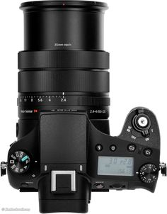 Sony Camera - Photography Tips You May Count On Today Sony Camera, Digital Camera, Camera Photography, Photography Tips, Slow Shutter Speed, User Guide, Zeiss, Everyday Items, Focal Length