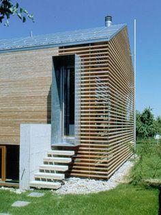 Conversion 'Haus Gö': Markus Wespi Jérôme de Meuron