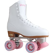 I won a pair of these at the skating rink in 1981.  I thought I'd won the lotto of life!!!!
