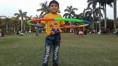 Hula hoop||How to Hula hoop|| hull hoop Omi||Circus Ring Training In Hin...