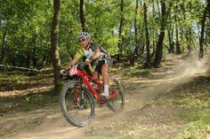 Mountain bike MTB XCO Racer Dvorniky s-works kaktusbike
