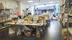 #ConceptStore #TheUpperside  is na een zeer drukke zaterdag weer volop gevuld! #Enschede #Haverstraatpassage