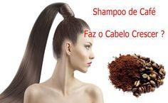 Shampoo de Cafe para o Cabelo Crescer - Funciona Mesmo ?   http://www.aprendizdecabeleireira.com/2015/08/shampoo-de-cafe-para-o-cabelo-crescer.html