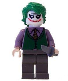 LEGO Geeks Make Their Own Custom Characters #Pop Culture trendhunter.com