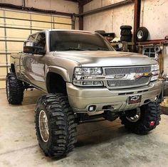 Chevy Enthusiast Pick this Trucks Model Year as their Top Favorite Mini Trucks, Gm Trucks, Diesel Trucks, Cool Trucks, Pickup Trucks, Lifted Chevy Trucks, Chevrolet Trucks, Lifted Duramax, Lifted Dodge