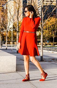 www.AugustRunway.com #fashion #style