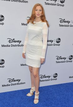 Molly Quinn Photos - 'The Homesman' Screening in Hollywood — Part 3 - Zimbio