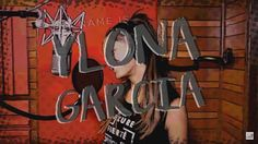 My Name Is Ylona Garcia - Ylona Garcia (Official Lyric Video)
