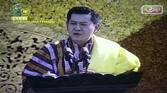 Royal Family Announcement for Upcoming Prince of Bhutan!!! It was a spectacular day in Bhutan yesterday when the entire nation was celebrating His Majesty the Fourth Druk Gyalpo's 60th birth anniversary and the Royal Announcement by HIS Majesty the fifth King that their majesties are expecting a prince will be born around Losar in 2016.