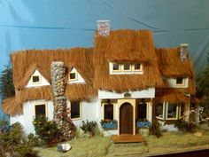 Morgan Smith Picture 1 - 2011 Spring Fling Contest - Gallery - The Greenleaf Miniature Community