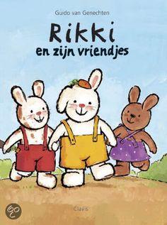 Rikki boekjes. Geschikt voor Wiebe Teun en Henrik Rinse. Leuke verhaaltjes, herkenbare thema's. Voor Henrik Rinse thema's om over na te praten. Bijvoorbeeld vriendschap, bang zijn etc. Wiebe Teun geniet momenteel nog vooral van het konijntje kijken ;-) Monster Crafts, Back 2 School, Alphabet Coloring, Happy Animals, Elmo, Games For Kids, Fun Activities, Winnie The Pooh, Carrie