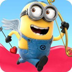 Gameloft has decided to halt development of Despicable Me: Minion Rush for the Windows platform. Arte Minion, Minion Run, Despicable Me Minion Rush, Minion Movie, Minion Party, Funny Minion, Banana Song, Banana Art, Banana Meme