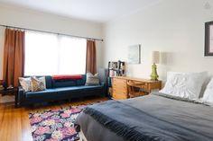 Beautiful Flat near Piedmont Ave.  - vacation rental in Oakland, California. View more: #OaklandCaliforniaVacationRentals