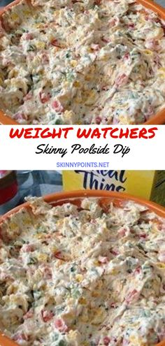 Snacks can be an interesting option when the feeling of hunger occurs between meals. They can help you stay focused at work and eat reasonably at the next meal. A snack is indicated in certain circumstances for: Prevent hypoglycemia (… Continue Reading → Skinny Recipes, Ww Recipes, Cooking Recipes, Recipies, Chicken Recipes, Weight Watchers Snacks, Weight Watcher Dip Recipe, Weight Watchers Sides, Healthy Snacks
