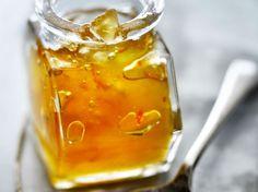 Marmelade d'oranges amères - Recettes